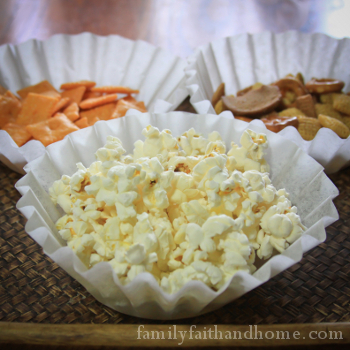 Coffee Filter Snacks for Web 350x350