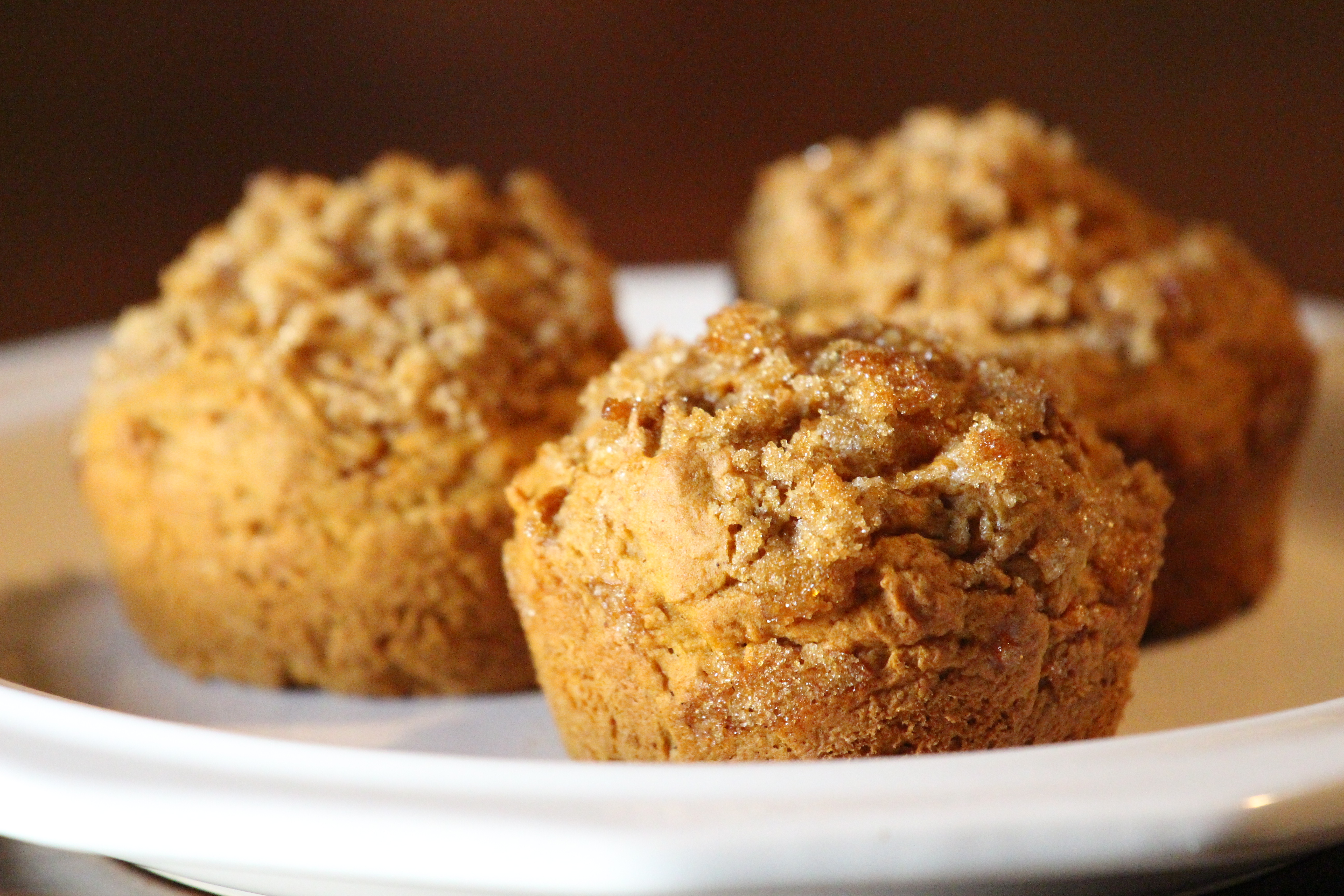 Spice Mix Pumpkin Cake